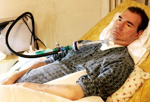 Piergiorgio Welby eutanasia